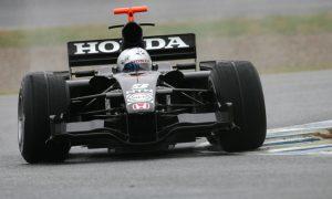 Andretti still open to F1 move