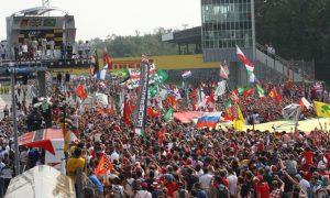 Monza inching closer to fresh Italian GP deal