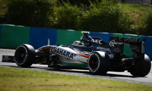 Perez eager for second shot at top team drive