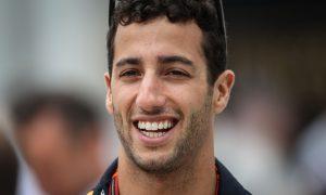 Ricciardo relishing 'physical' Singapore challenge