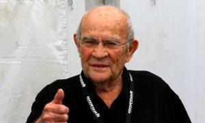 Guy Ligier dies at 85