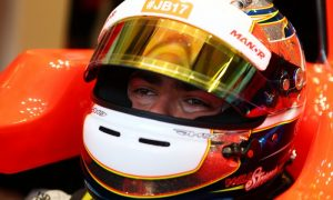 """""""I'm ready to stay in F1"""" - Will Stevens"""