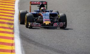 Verstappen facing grid penalty at Spa