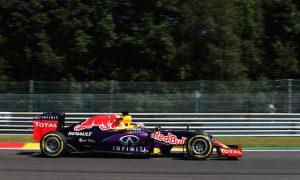 Ricciardo: Renault update could erase Ferrari gap
