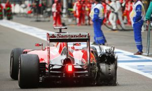 Belgian Grand Prix - Quotes of the weekend