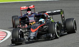 DC: 'Alonso could leave McLaren at any time'