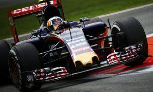 Sainz eyes Toro Rosso points return at Marina Bay