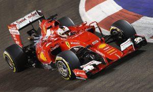 Ferrari adamant Singapore win 'not a one-off'