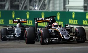 Force India eyes full B-spec potential by Mexico