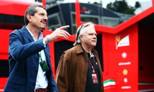 Haas to announce first driver on Tuesday