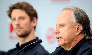 Haas will score early in 2016 - Lowdon