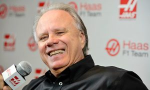 Haas to announce second driver on Friday