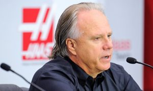 Haas hopes new approach will lead to quick success