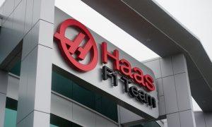 LIVE: Haas F1 Team driver announcement