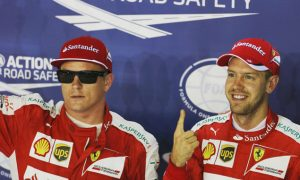 Raikkonen did not expect P3 after 'difficult day'