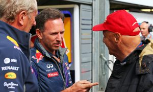 F1 boss thought Mercedes-Red Bull deal was agreed