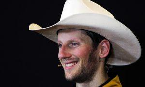 Howdy Romain!