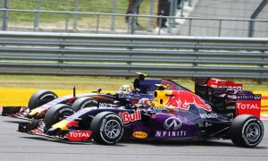 Pirelli questions F1 future if Red Bull quits