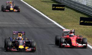 Ferrari sees 'no problem' in Red Bull engine deal