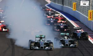 Pirelli announces softer tyres for Russia