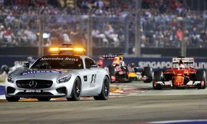 Singapore Grand Prix track invader charged in court