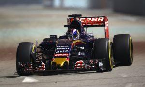 Verstappen: P8 won't change offensive mindset