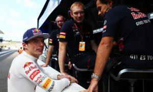 Verstappen turns 18, passes driving licence
