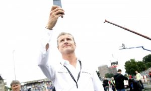 Coulthard relates to Rosberg's dominance by Ham