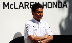 Honda exclusive Q&A: Reflections on 2015