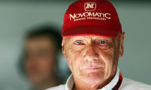 Lauda not expecting Mercedes to be better than third