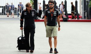 Perez set to stay at Force India