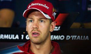 Vettel convinced Pirelli taking failures seriously