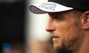 'We've all had enough' - Button wants canopies