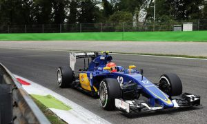 Felipe Nasr: From the cockpit