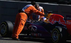 168 places - Italian Grand Prix grid penalties explained
