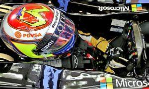 Maldonado expecting little rest at Singapore