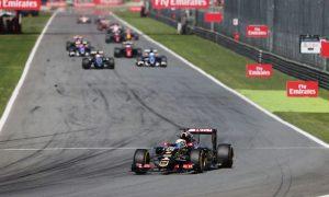 Italian Grand Prix - Driver ratings