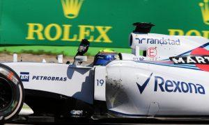 Williams hopeful of tackling Ferrari in Singapore