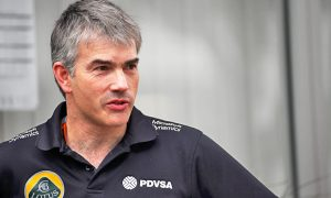 We'll miss Romain, admits Lotus' Nick Chester