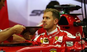 Vettel backs Renault amid Red Bull woes