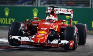 Vettel ready for Mercedes fightback