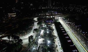 LIVE: Singapore Grand Prix