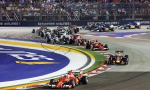 Chris Medland's 2016 Singapore Grand Prix preview