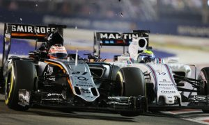 Hulkenberg frustrated with grid penalty