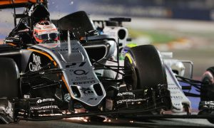 Singapore Grand Prix - Driver ratings