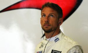 McLaren still hopes to persuade Button to stay
