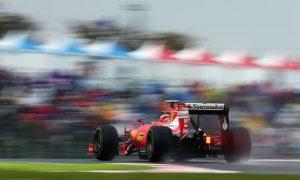 Wolff wary Ferrari 'has come alive'
