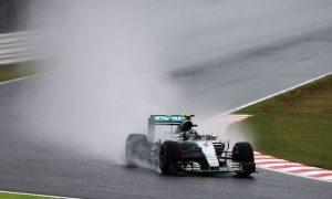 Rosberg: Mercedes is not panicking