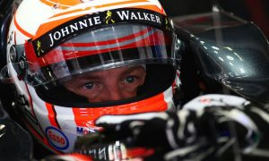 McLaren 'messed up' in qualifying - Button
