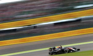 Alonso frustrated after best lap of career at Suzuka